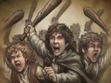 Hobbit Bowmen