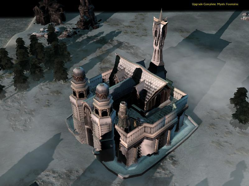 Stronghold of Imladris