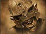 Morgul Orc Warriors