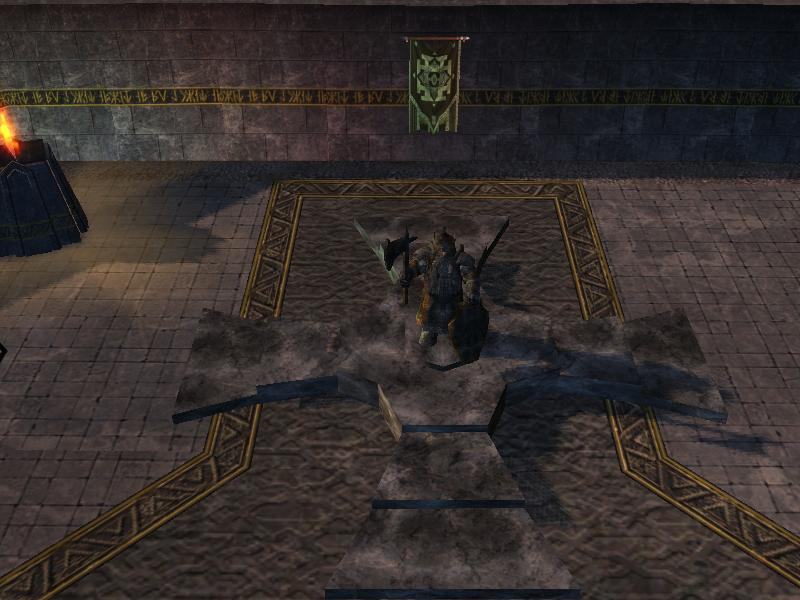 Durin's Monument