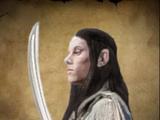 Lórien Warriors