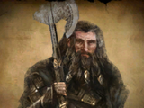 Guardians of Ered Luin