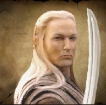 Orophin Portrait