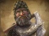 Lossarnach Axe Warriors