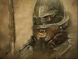 Morgul Pikemen