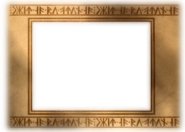 Slider frame