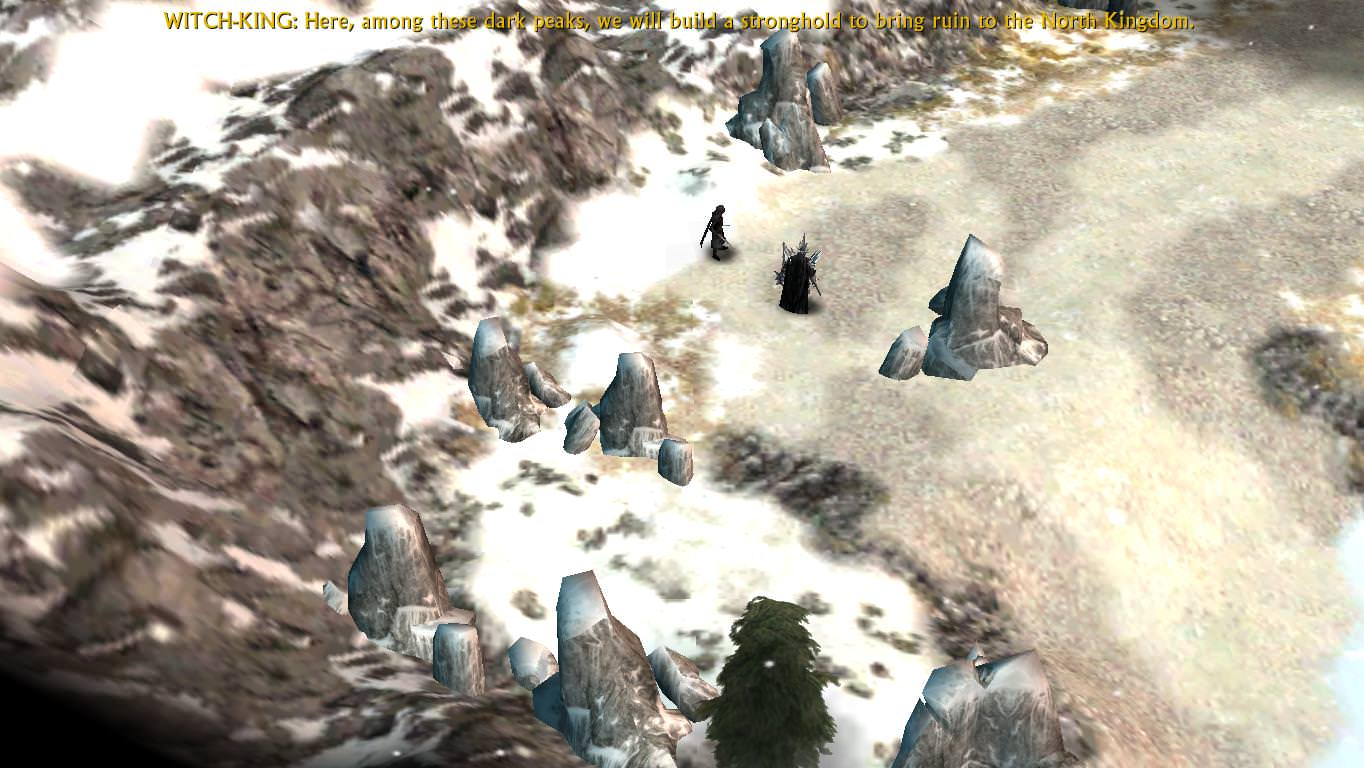 The Rise of Angmar: Remastered