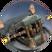 Dwarven wall catapult