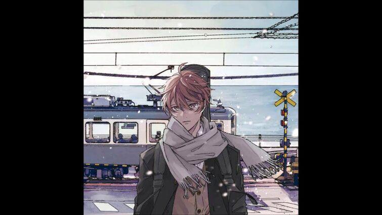 Given Ep 9 Full Song『Fuyu no Hanashi (冬のはなし)』by Mafuyu (CV: Yano Shougo) [Eng Sub]