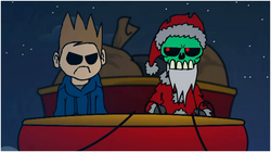 Click here to view the image gallery for Zanta Claws III.
