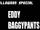 Eddy Baggypants: Halloween Special