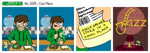 ComicNo208CoolPlace