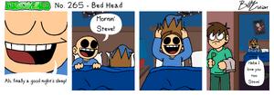 EWCOMIC265-Bed-Head