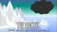 AnimationClimateChangeArtic