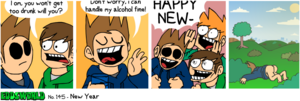 ComicNo145NewYear
