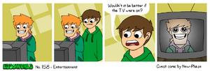 ComicNo158Entertainment
