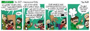 ComicNo227UnannouncedEdds