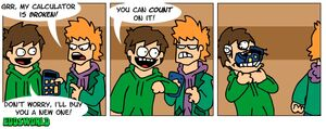 ComicNo023Calculator