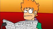 AnimationClimateChangeNewspaper