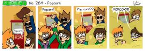 EWCOMIC264-Popcorn