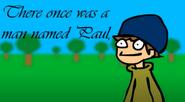 Paul's Tale