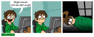 ComicNo115Internet