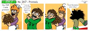 EWCOMIC267-Pretzels