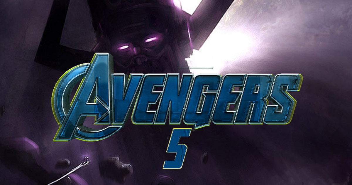 Do you think that there will be Avengers 5?