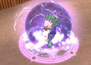 Rage of lightning full