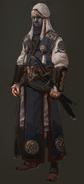 CastleOnTheRockKingsguard