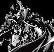 Demon King Ziggy