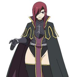 Elsie Anime Render.png