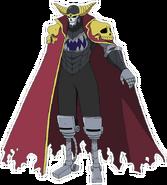 Ziggy Anime Render