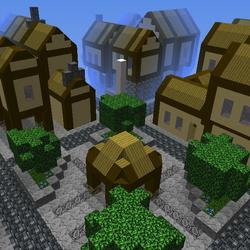 Ramp blocks