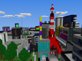 Mega City Tokyo (Extended)