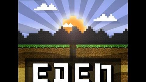 Eden World Builder- Minecraft Texture Pack