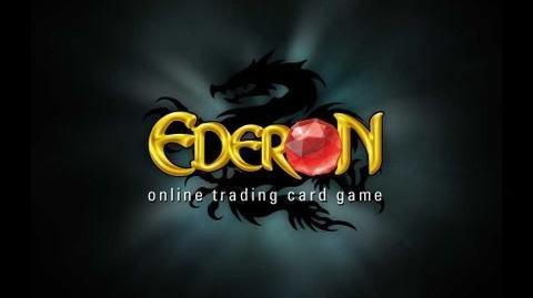 Ederon Tutorial (Elder Gods version)