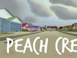 Peach Creek (Web Series)