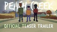 Peach Creek Unofficial Ed Edd n Eddy Sequel TEASER TRAILER