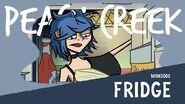Peach Creek Unofficial Ed, Edd n Eddy Sequel Minisode 1 Fridge