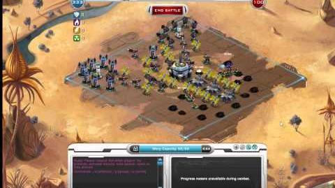 EdgeWorld Erazi Level 100