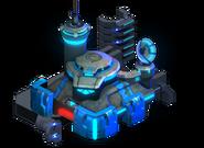 Commandcenter 8 aurora one