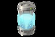 Nanocanister
