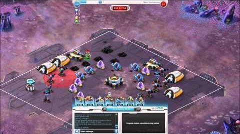 Lvl 31 Crystal and Gas NPC Farming