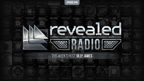 Revealed Radio 049
