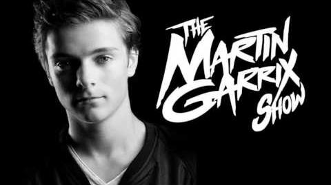 The Martin Garrix Show 002