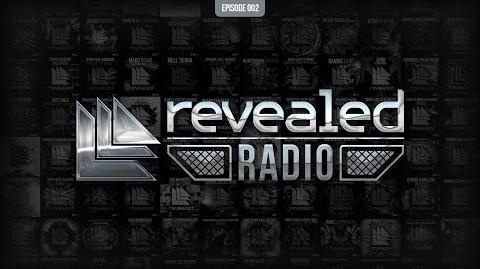 Revealed Radio 002