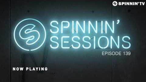 Spinnin' Sessions 139