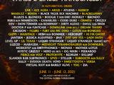 Forbidden Kingdom Music Festival 2021