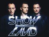Showland Podcast